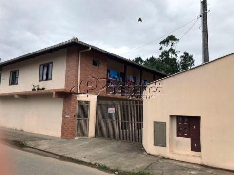 Conjunto c/ 4 Apartamentos - Seminário, Corupá