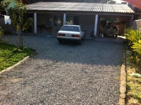 Casa em Nereu Ramos - Jaragua Do Sul