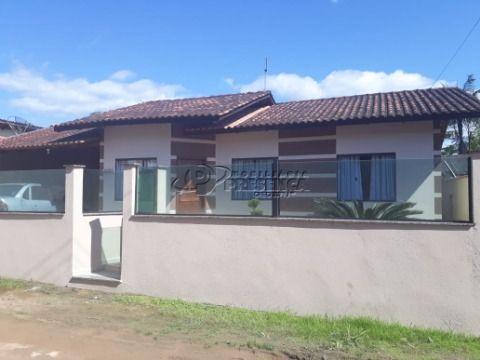 Casa 3 Dormitórios - João Tozini, Corupá