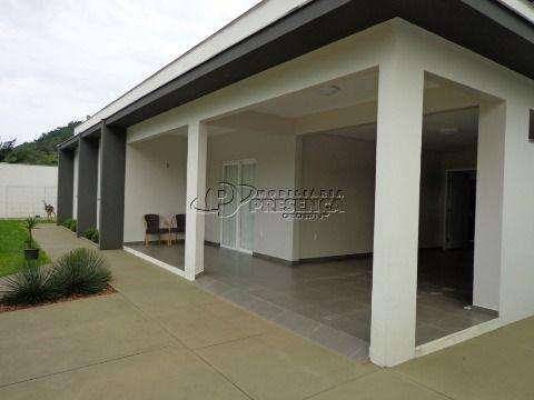 Casa 1 Suíte + 2 Dormitórios - Ribeirão Cavalo, Jaraguá do Sul