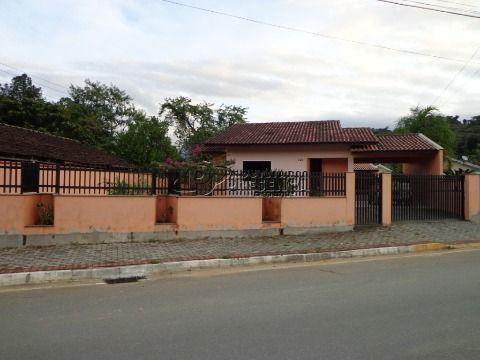 Casa 4 Dormitórios - XV de Novembro, Corupá