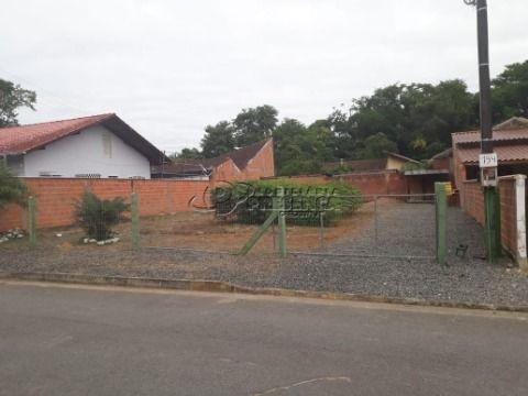 Terreno - Seminário, Corupá