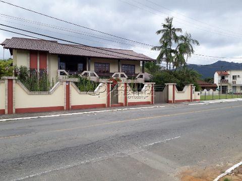 Casa 4 Dormitórios - Nereu Ramos, Jaraguá do Sul