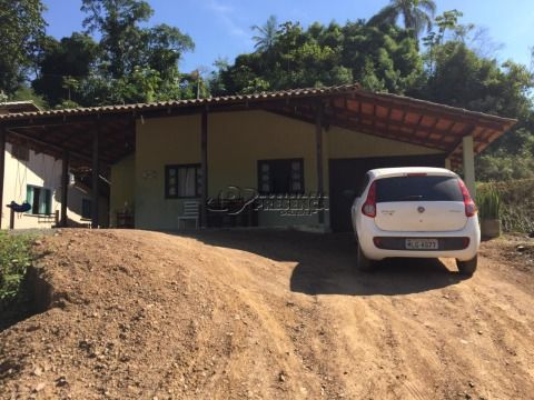Casa 1 Suíte + 2 Dormitórios - Pedra D' Amolar, Corupá/SC