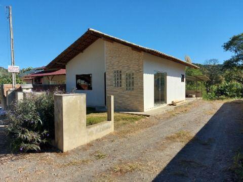 Casa 2 Dormitórios - Ano Bom, Corupá/SC