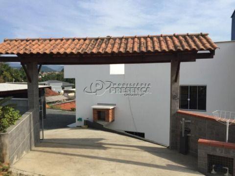 Casa 2 Dormitórios - João Tozini, Corupá/SC