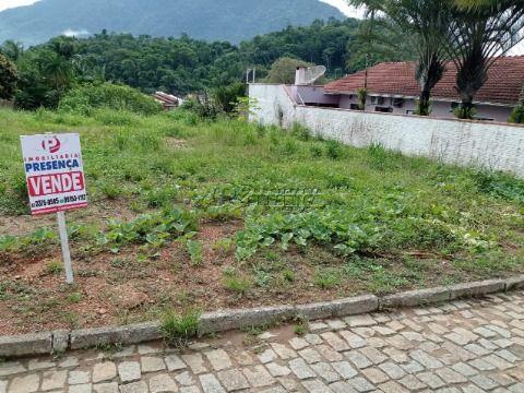 Terreno no Bomplandt, em Corupá