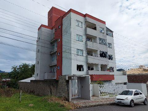 Apto 1 Suíte + 2 Dormitórios - João Tozini, Corupá