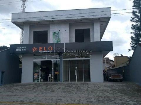 Sala Comercial - Centro, Corupá/SC
