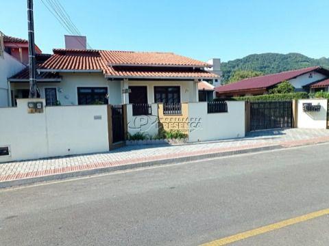 2 Casas Alvenaria - 3 Dormitórios / 2 Dormitórios, Seminário, Corupá/SC