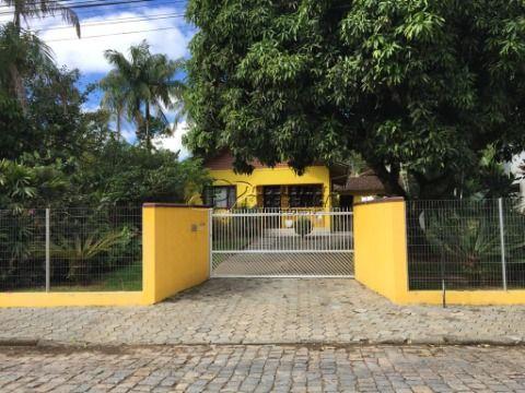 Casa 3 Dormitórios - João Tozine, Corupá/SC