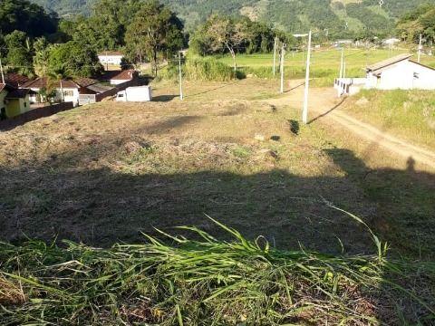 Terreno - Bomplandt, Corupá/SC