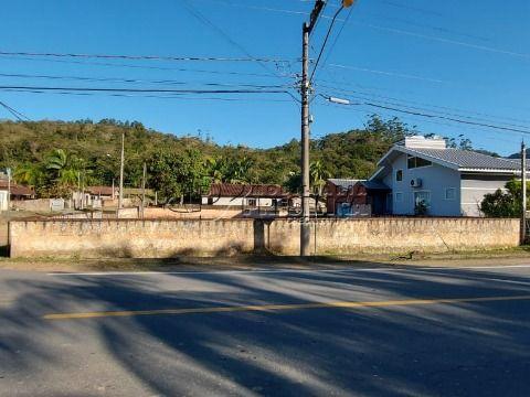 Terreno - Santa Luzia, Jaraguá do Sul/SC