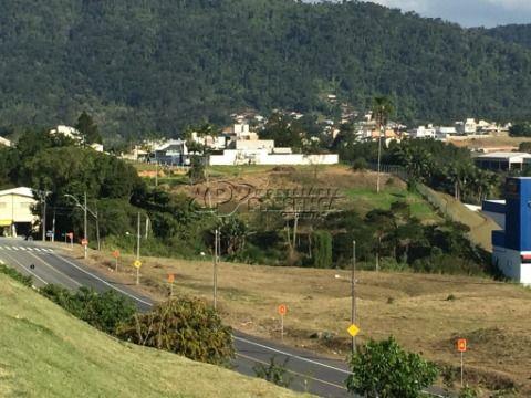 Área - Jaraguá Esquerdo, Jaraguá do Sul/SC