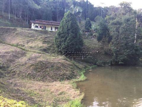 Chácara - Carroeira, Corupá/SC