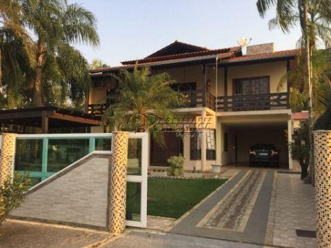 Sobrado - 1 Suíte Master + 2 Dormitórios, Nereu Ramos, Jaraguá do Sul/SC