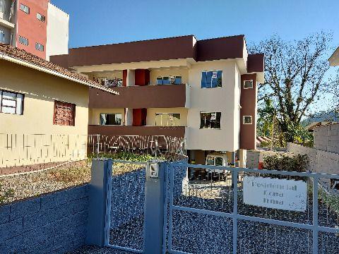 Apartamento para alugar na João Tozini em Corupá