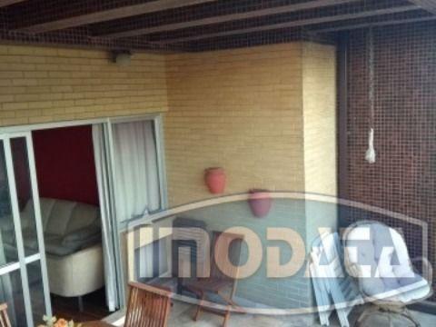Cobertura Duplex em Laranjeiras - Rio de Janeiro