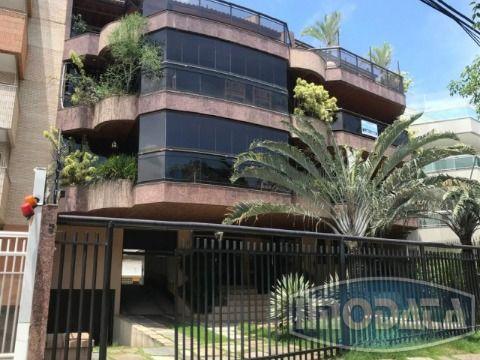 Apartamento em Recreio dos Bandeirantes - Rio de Janeiro