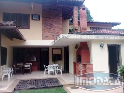 Casa Duplex em Itanhangá - Rio de Janeiro