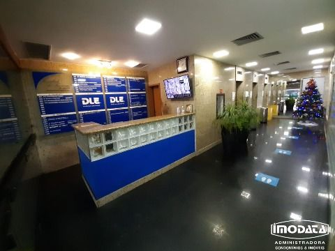 COPACABANA Sala Comercial