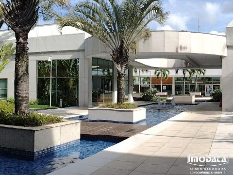 Sala - O2 Corporate & Offices