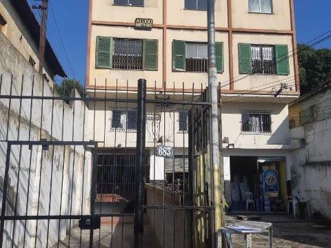 Bonsucesso - Rua Uranos