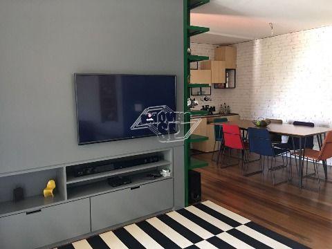 Apartamento em Vila Ipojuca - São Paulo