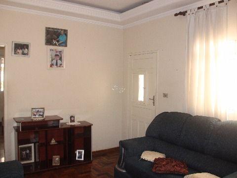 Casa no Parque da Lapa com 2 dormitórios e 1 vaga