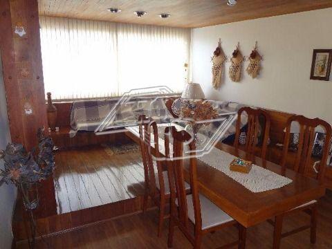Amplo apartamento mobiliado em Perdizes com 2 dormitórios e 1 vaga