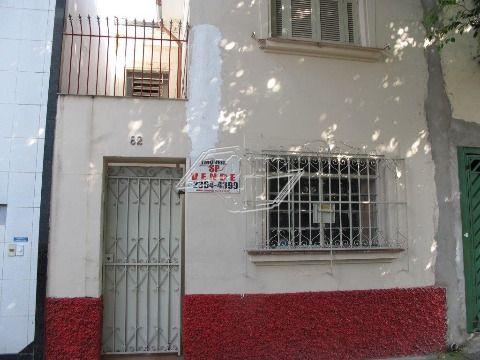 Casa comercial à venda na rua Aurélia