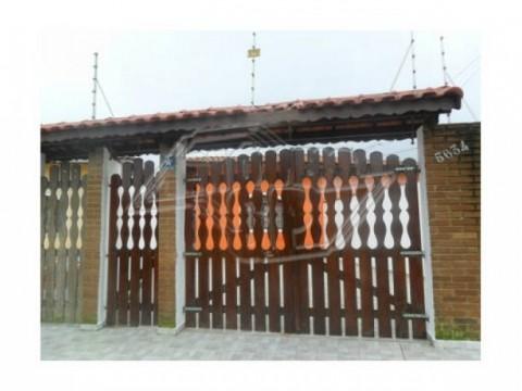 Casa em Cibratel - itanhahém
