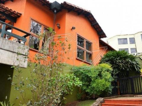Casa em City Lapa - São Paulo