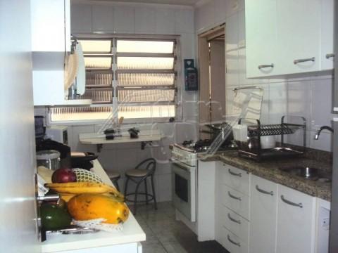 Apartamento em Perdizes - São Paulo