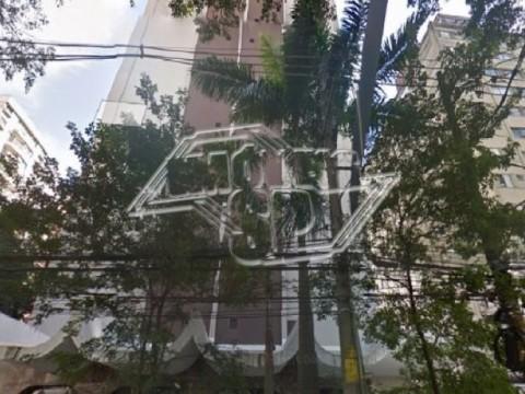 Conjunto Comercial em Jardim Paulista - São Paulo