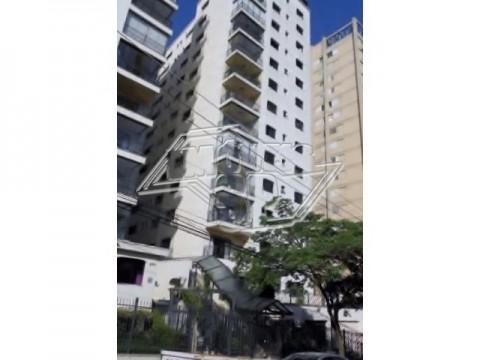 Apartamento em Vila Madalena - São Paulo