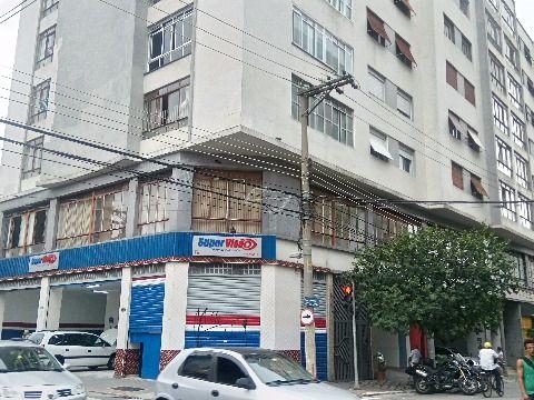 Apartamento em Centro - São Paulo