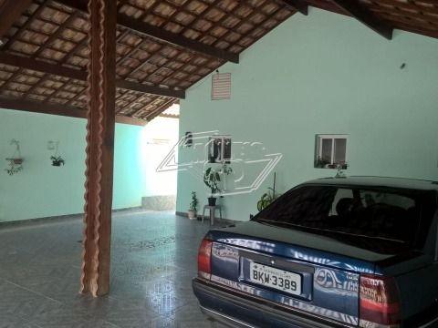 Casa em Condominio em Vila Caiçara - Praia Grande