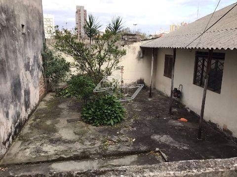 Terreno em Vila Romana - São Paulo