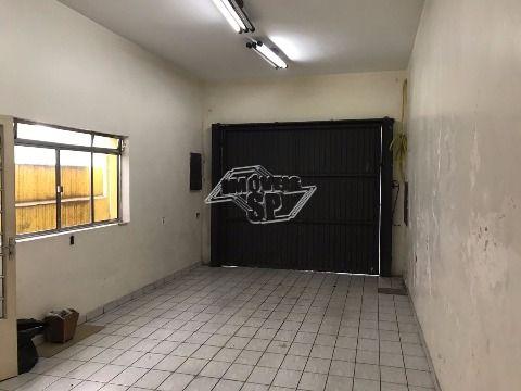 Prédio Comercial em Vila Romana - São Paulo