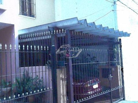 Casa de Vila em Lapa - São Paulo