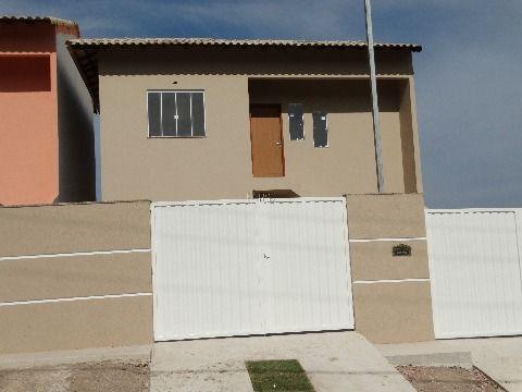 Casas no Loteamento Raphaville