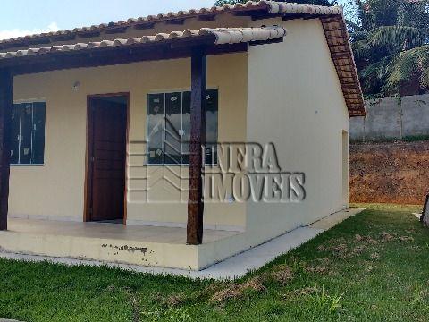Casa com terreno muito grande no Caju