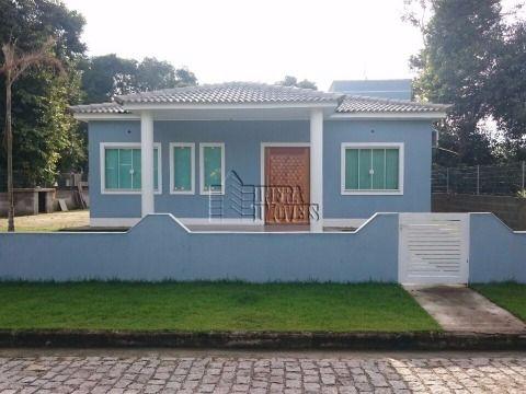 Excelente casa em condomínio de luxo, ótima oportunidade
