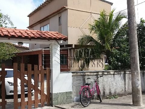 Casa com 3 quartos- Barra de Maricá