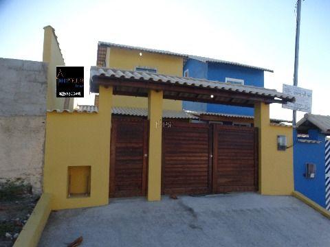 Casa de praia em Maricá