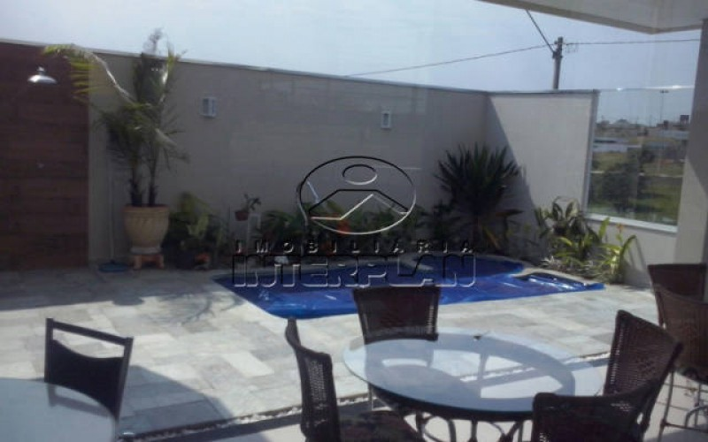 Casa em Condomínio - À Venda - Cond. Golden Park - Mirassol - SP - Ref.: CA12612