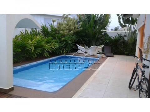 Casa em Cond. - À Venda - Cond. Harmonia Res. Resort - SJRio Preto - SP - Ref.: CA13231