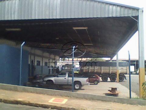 Predio Comercial, Salão Comercial e Ind.  À Venda Vila Toninho SJRio Preto Ref.: SA75037
