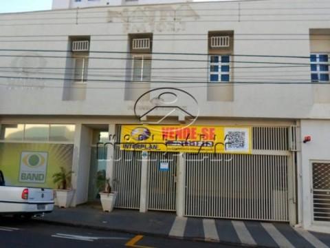 Casa Comercial, Predio Comercial, Salão Comercial À Venda Centro SJRio Preto Ref.: CO60033
